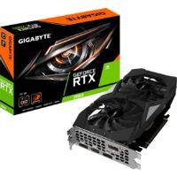 GV-N2060OC-6GD GeForce RTX 2060搭載 PCI Express x16(3.0)対応 グラフィックボード