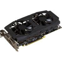玄人志向 RD-RX580-E8GB/OC/DF2 Radeon RX 580搭載 PCI Express x16(3.0)対応 グラフィックボード:関西・大阪・なんば・日本橋近辺でPCをパーツ買うならTSUKUMO BTO Lab. ―NAMBA― ツクモなんば店!