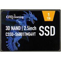 CFD販売 CSSD-S6B01TMG4VT 2.5インチ SATA 6.0Gb/s インターフェース対応 SSD CFD Selectionモデル:関西・大阪・なんば・日本橋近辺でPCをパーツ買うならTSUKUMO BTO Lab. ―NAMBA― ツクモなんば店!