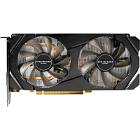 GG-RTX2060-E6GB/DF GeForce RTX 2060搭載 PCI Express x16(3.0)対応 グラフィックボード