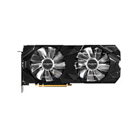 GG-RTX2060SP-E8GB/DF GeForce RTX 2060 SUPER搭載 PCI Express x16(3.0)対応 グラフィックボード