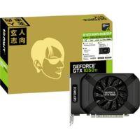 GF-GTX1050Ti-E4GB/SF/P GeForce GTX 1050 Ti搭載 グラフィックボード
