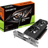 GIGABYTE GV-N1650OC-4GL GeForce GTX 1650搭載 PCI Express x16(3.0)対応 グラフィックボード:関西・大阪・なんば・日本橋近辺でPCをパーツ買うならTSUKUMO BTO Lab. ―NAMBA― ツクモなんば店!