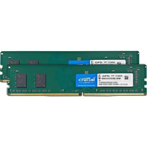 CFD販売 シーエフデー販売 W4U3200CM-8GR DDR4-3200 (PC4-25600) 16GB(8GB×2枚組) CFD Selection:関西・大阪・なんば・日本橋近辺でPCをパーツ買うならツクモ日本橋!