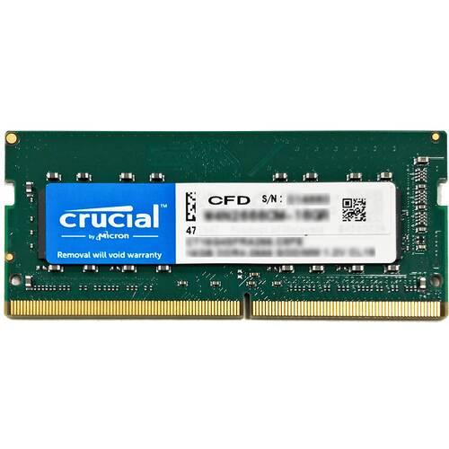 CFD販売 シーエフデー販売 D4N2666CM-16GR DDR4-2666 (PC4-21300) 16GB CFD Selection:関西・大阪・なんば・日本橋近辺でPCをパーツ買うならツクモ日本橋!