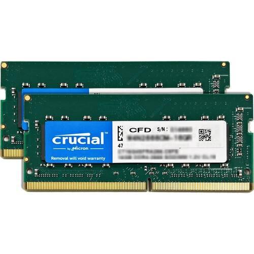 CFD販売 シーエフデー販売 W4N2666CM-16GR DDR4-2666 (PC4-21300) 32GB(16GB×2枚組) CFD Selection:関西・大阪・なんば・日本橋近辺でPCをパーツ買うならツクモ日本橋!