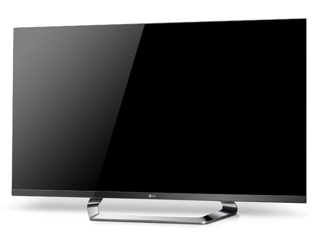 【クリックでお店のこの商品のページへ】LG 地上・BS・110度CSデジタルハイビジョン液晶テレビ LG Smart TV CINEMA 3D 42LM7600 《送料無料》