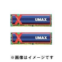 UMAX Cetus DCDDR3-16GB-1600