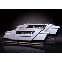 Ripjaws V F4-2800C15D-16GVSB 16GB(8GB×2枚組) DDR4-2800 Ripjaws Vシリーズ