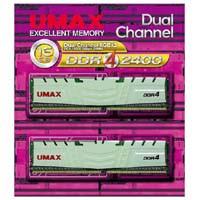 DCDDR4/2400/16GBHS DDR4-2400 8GBx2の16GBキットメモリ!