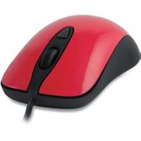 SteelSeries Kinzu v2 PRO EDITION rouge (62025 )