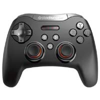 SteelSeries SteelSeries Stratus XL Windows Android Wireless Gaming Controller (69050) ゲームコントローラー:九州・博多・天神近辺でPCをパーツ買うならツクモ福岡店!