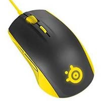 Rival 100 Proton Yellow