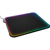 SteelSeries QcK Prism (63391) 両面仕様の光るゲーミングマウスパッド:関西・大阪・なんば・日本橋近辺でPCをパーツ買うならTSUKUMO BTO Lab. ―NAMBA― ツクモなんば店!