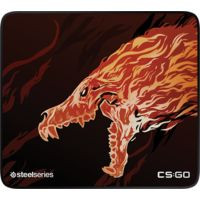 SteelSeries QcK+Limited CS:GO Howl Edition (63403) CS:GO Howlデザイン マウスパッド:九州・博多・天神近辺でPCをパーツ買うならツクモ福岡店!