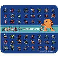 SteelSeries QcK Rockman Edition (63392) ゲーミングマウスパッド 「QcK」シリーズの日本限定コラボモデル:関西・大阪・なんば・日本橋近辺でPCをパーツ買うならTSUKUMO BTO Lab. ―NAMBA― ツクモなんば店!