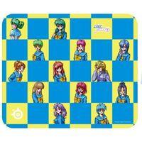 SteelSeries QcK Tokimeki Edition 63813 恋愛シミュレーションゲーム「ときめきメモリアル」とコラボレーションした日本限定モデルのQckマウスパッド:関西・大阪・なんば・日本橋近辺でPCをパーツ買うならツクモ日本橋!