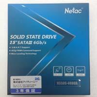 N550S480G 東芝製NAND採用の480GB SSD!