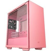DEEPCOOL MACUBE 110 PK R-MACUBE110-PRNGM1N-A-1 調整式VGAホルダー ガラスパネル採用 Micro-ATX対応PCケース:関西・大阪・なんば・日本橋近辺でPCをパーツ買うならツクモ日本橋!