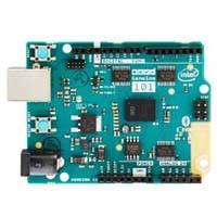 インテル ATLASEDGE.3 (Genuino 101) Intel Curie搭載 小型設計の一般向け開発ボード:九州・博多・天神近辺でPCをパーツ買うならツクモ福岡店!