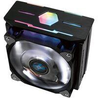 ZALMAN CNPS10X OPTIMAII Black intel/AMDソケットユニバーサル対応 CPUクーラー 特許取得済みデュアルブレード 120mm ファン:関西・大阪・なんば・日本橋近辺でPCをパーツ買うならTSUKUMO BTO Lab. ―NAMBA― ツクモなんば店!