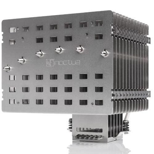 Noctua NH-P1 intel/AMDソケットユニバーサル対応 パッシブCPUクーラー:関西・大阪・なんば・日本橋近辺でPCをパーツ買うならツクモ日本橋!