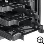2.5インチストレージデバイス(SSD)完全対応!
