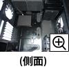 特殊防音シート(側面)