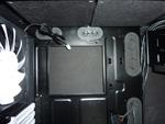 高さ170mmまでのCPUクーラーをサポート