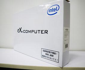 eX.computer note N140J-500A/E