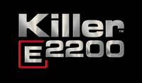 『Killer E2200』LANチップ搭載
