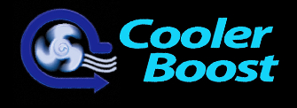 Cooler Boost搭載