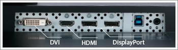 4系統デジタル入力
