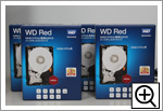 3TB RED