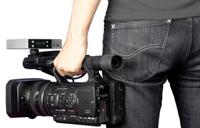 接続はカメラとLiveShell PROをHDMIで接続するだけ