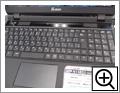 N1582Jシリーズ キーボード(LED消灯)