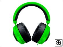 Kraken Pro V2 Green
