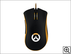 Overwatch Razer DeathAdder Chroma_1