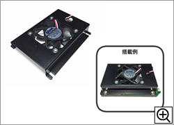 SS-N25HDC-SB (ブラック)