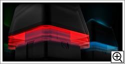 キーストローク信号処理を最適化