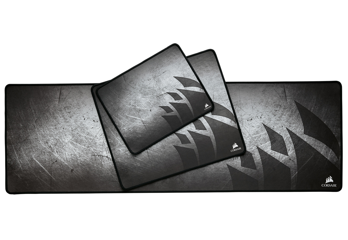 MM300 Anti-Fray Cloth Mouse Mat Extended Edition サイズ別①