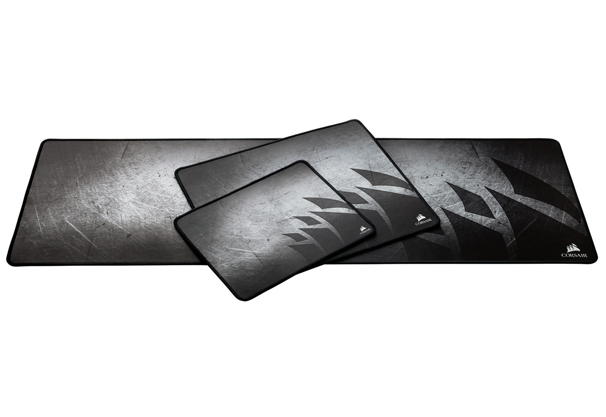 MM300 Anti-Fray Cloth Mouse Mat Extended Edition サイズ別②