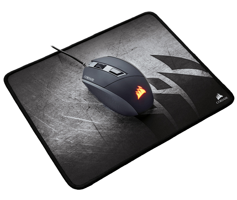 Mouse Mat Small Edition 俯瞰②