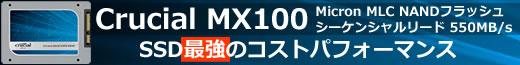 Crucial MX100