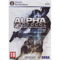【クリックで詳細表示】Alpha Protocol (輸入版) 《送料無料》