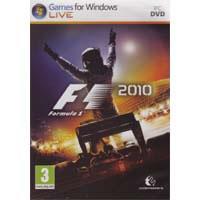 【クリックで詳細表示】Formula 1 2010 (輸入版) 《送料無料》