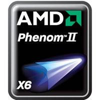 【クリックで詳細表示】Phenom II X6 1055T BOX (TDP125W) (Socket AM3) 《送料無料》