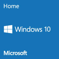 Windows10 Home Pro DSP版