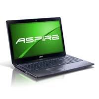 【クリックでお店のこの商品のページへ】Aspire AS5750-F78F/LK (ブラック) 《送料無料》