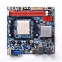 【クリックで詳細表示】GeForce 6100-ITX (GF6100-E-E)